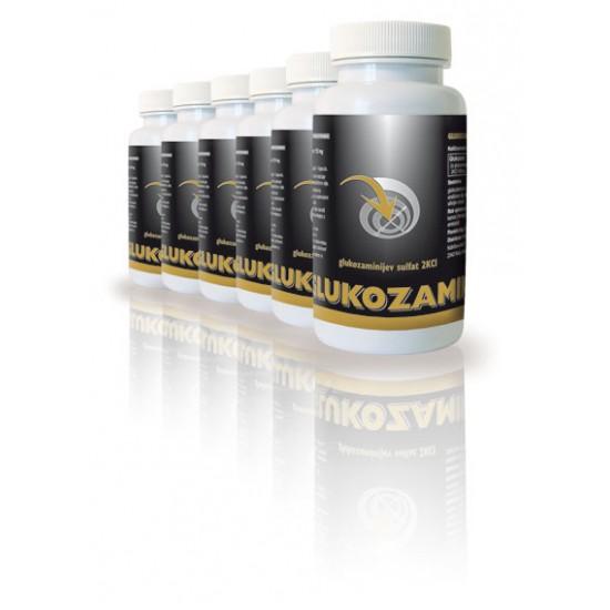 Glukozamin - paketna ponudba-POSEBNA PONUDBA