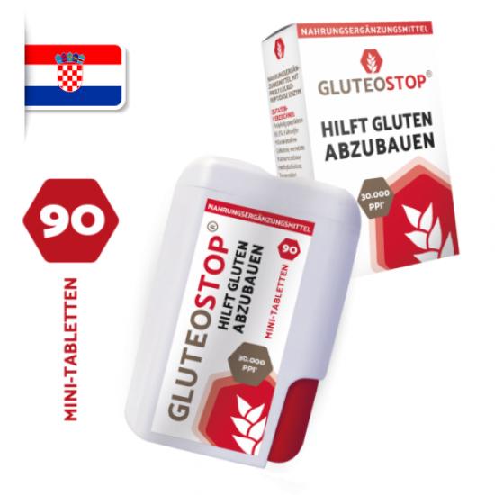 GluteoStop® dodatak prehrani-Prehranska dopolnila