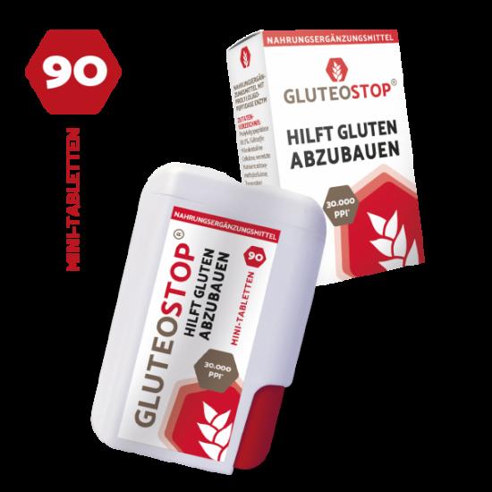 GluteoStop® prehransko dopolnilo-Prehranska dopolnila