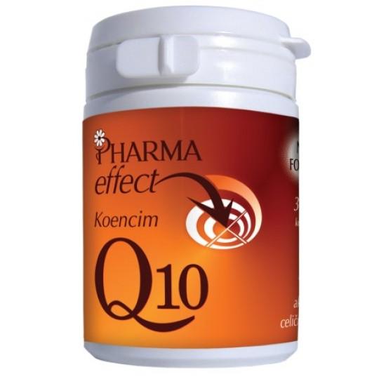 Koencim Q10-Energija in imunski sistem