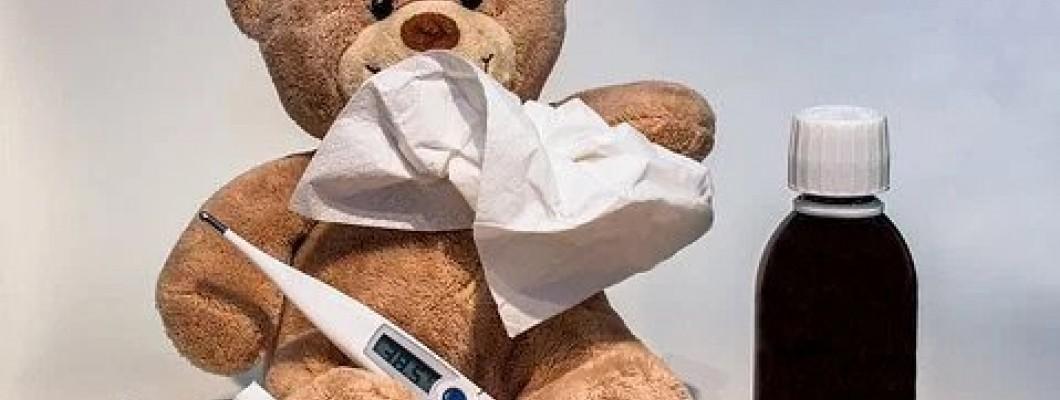 Gripa - Preventivni ukrepi